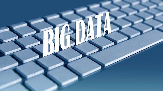 Czy oprogramowanie to inwestycja big data