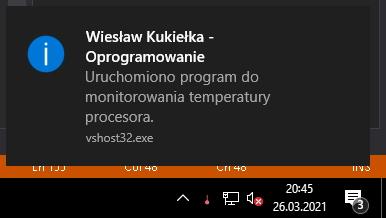 WMKmonitoring